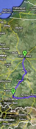k_warsaw_to_krakow
