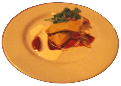 carol's crab tamale